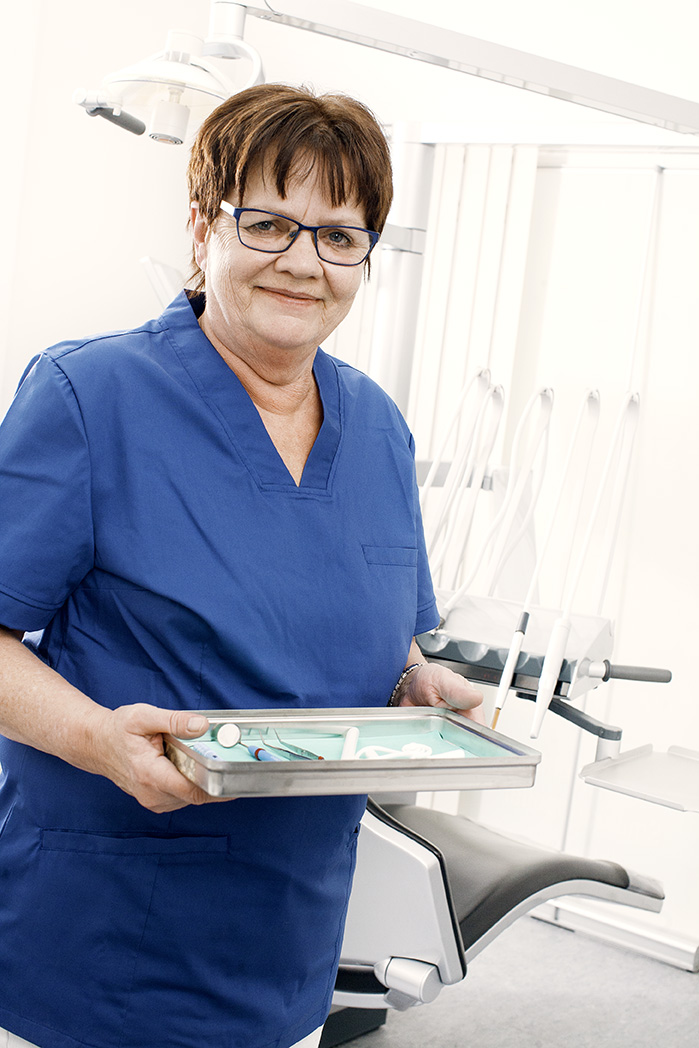 Vores tandlæger og dygtige tandplejere - Tandlægerne Kildegårds Plads, Gentofte